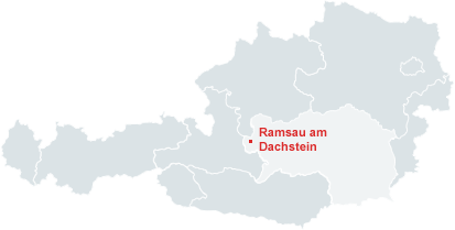 Getting to Ramsau am Dachstein